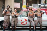 On Ghostbusters: Answer The Call
