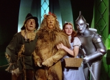 On The Wizard of Oz