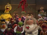 On A Muppet Family Christmas