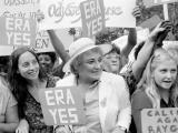 In Support of the Equal Rights Amendment, 2019: The Time is NOW!